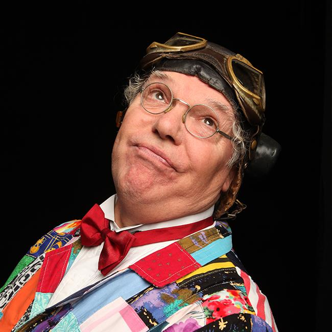 Roy Chubby Brown 2018