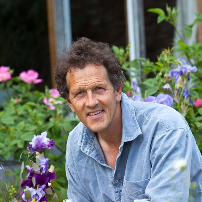 Monty Don – Down To Earth