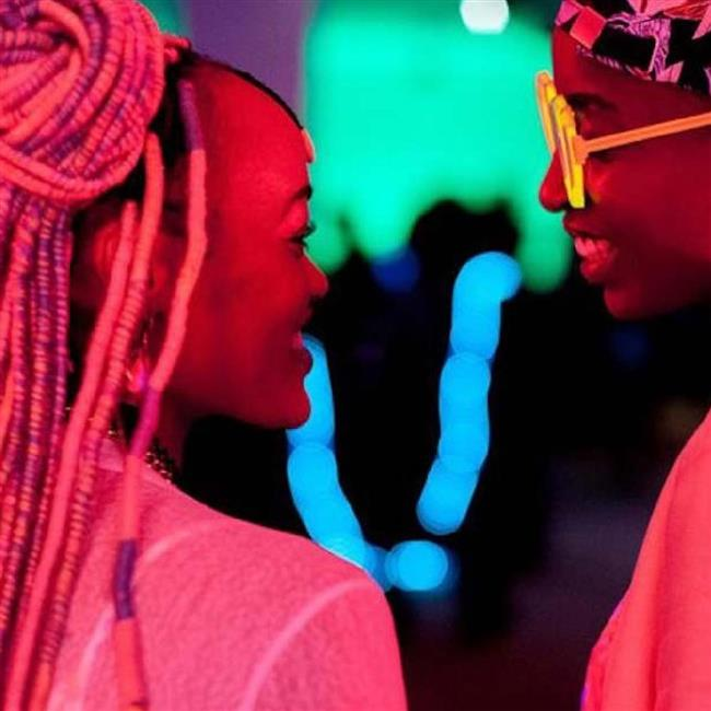 Pop Up Cinema – Rafiki (Rated 12)