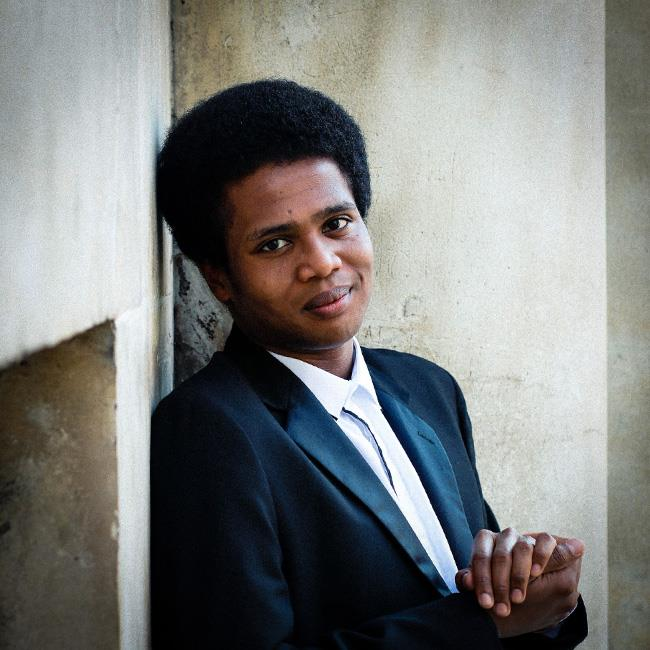Adam Heron (piano) – Lunchtime Recital 2020