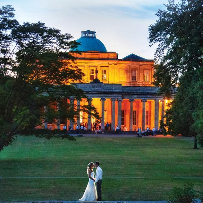 Pittville Pump Room Wedding Open Evening