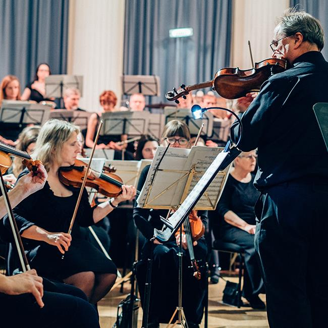 Cheltenham Philharmonic Orchestra – Spring Concert: A Journey Through Spain & Latin America
