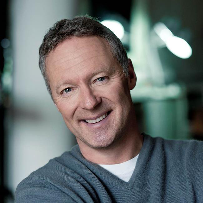 Rory Bremner – Partly Political