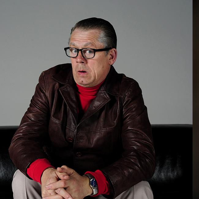 John Shuttleworth – My Last Will & Tasty Mint
