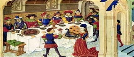 Colchester Medieval Feast *