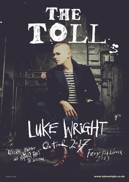 Luke Wright: The Toll