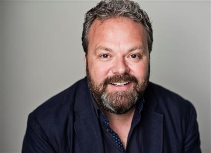 Hal Cruttenden: Chubster *- POSTPONED