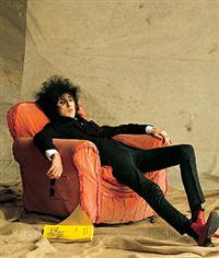 CHRISTMAS POETRY BASH WITH JOHN COOPER CLARKE + MARTIN NEWELL + LUKE WRIGHT + ROSS SUTHERLAND