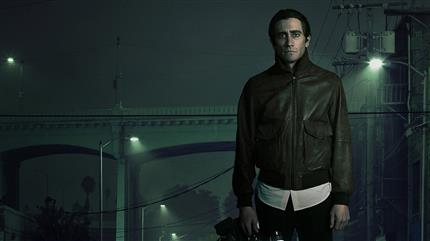Street Cinema: Nightcrawler (At The Old Bus Depot, Queen Street)