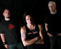 PRONG + THE CONFLICT WITHIN + THE AGONYST