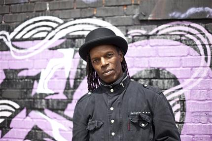 The Beat featuring Ranking Roger *