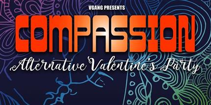 Compassion - An Alternative Valentine's Party *