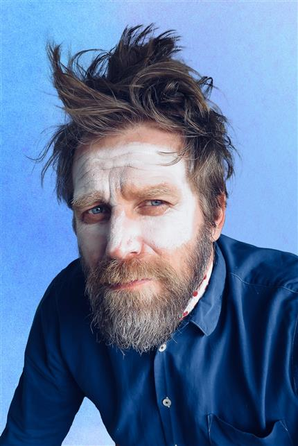 Tony Law: A Lost Show *