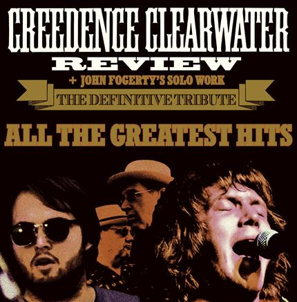 Creedence Clearwater Review *
