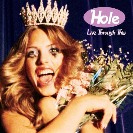 Vinyl Sessions: Hole - Live Through This