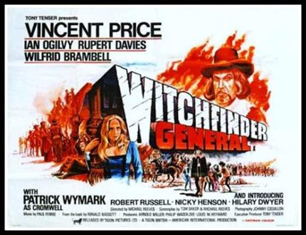 Classic Horror Nights: Witchfinder General [1968]