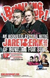 Bowling For Soup (Acoustic)*