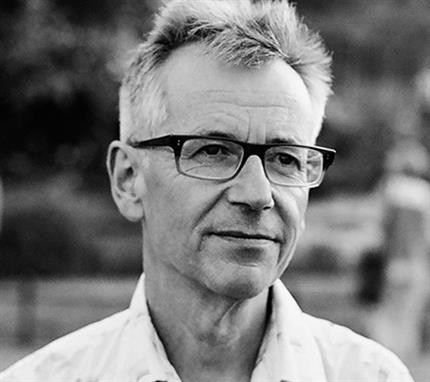John Hegley: New & Selected