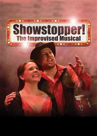 SHOWSTOPPER: THE IMPROVISED MUSICAL