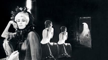 Penny Slinger: Out of the Shadows (Film Screening) + Performance from Psychological Strategy Board