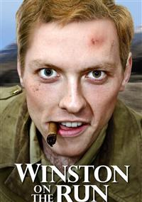 Edinburgh Preview: Winston On The Run