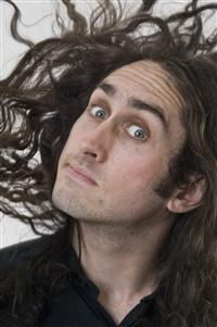 Ross Noble & Friends (Warm Up) SOLD OUT
