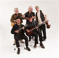 FAIRPORT CONVENTION - SOLD OUT