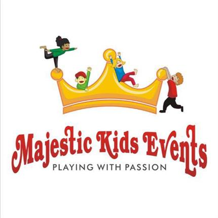 Kids Summer Arts Festival: Majestic Kids - It's A Small World
