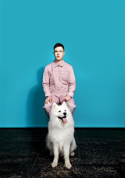 Ed Gamble: Blizzard *