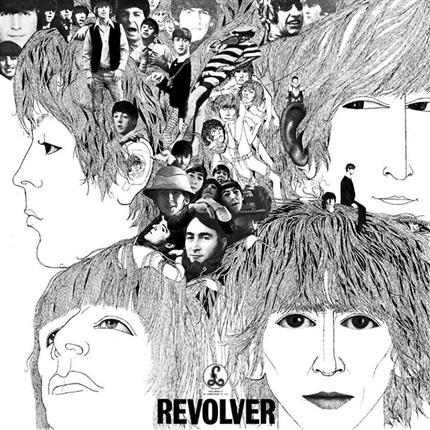 The Vinyl Sessions - The Beatles: Revolver