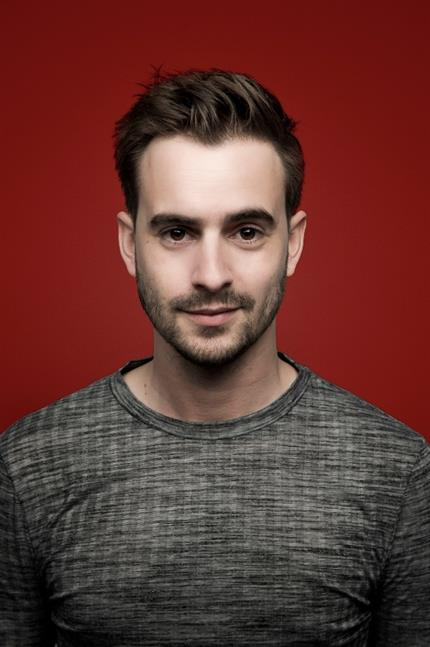 Luke Kempner House Of Faces At Colchester Arts Centre