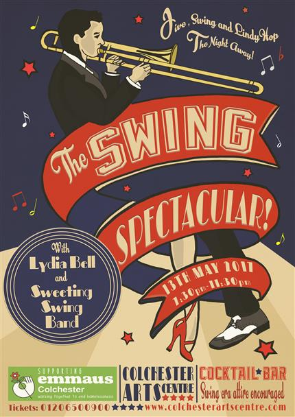 The Swing Spectacular *