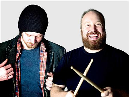 Jonny and the Baptists Love Colchester and Hate Bastards