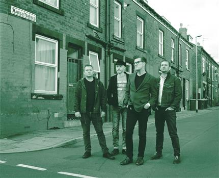 The Smyths: A Tribute to The Smiths *