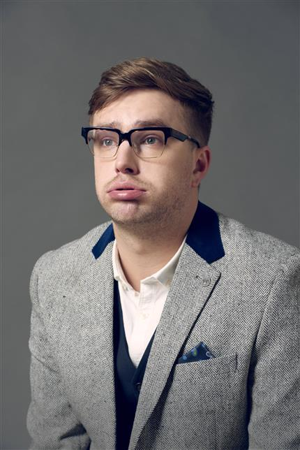 Iain Stirling: U OK HUN?X