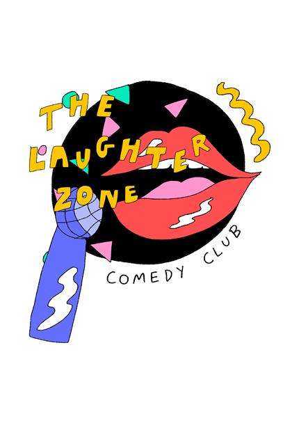The Laughter Zone Comedy Club *