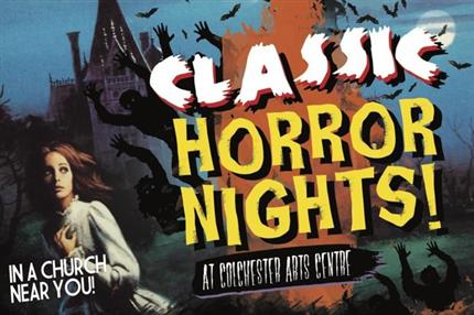 Classic Horror Nights: Peoples' Choice!