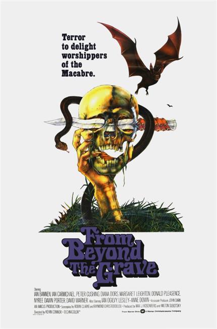 Classic Horror Nights: From Beyond The Grave [1974]