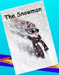 Big Mouth Piano Tales: The Snowman