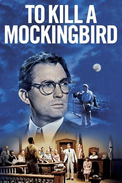 To Kill A Mocking Bird - with post film discussion led by Dr Jordan Savage *