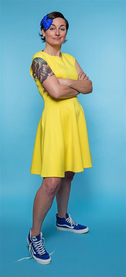 Zoe Lyons: Little Misfit - POSTPONED