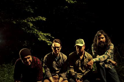 Turin Brakes Acoustic *