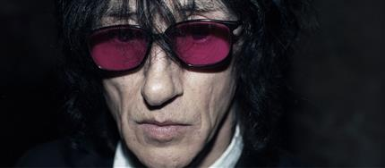 Christmas Poetry Bash 2018 With John Cooper Clarke, Martin Newell, Luke Wright & Ross Sutherland