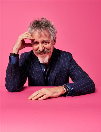 Griff Rhys Jones: Where Was I? *