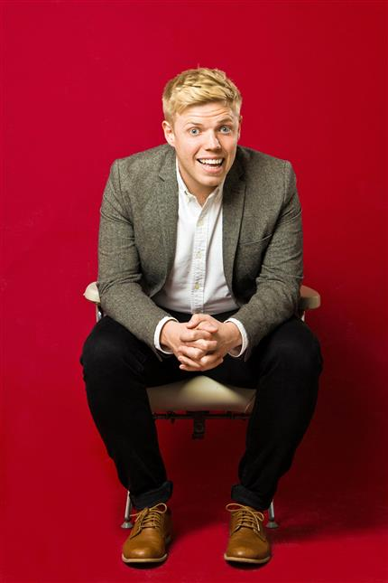Rob Beckett Live - SOLD OUT