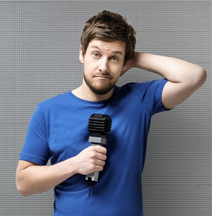 Chris Ramsey: All Growed Up * - SOLD OUT