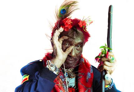 Lee Scratch Perry *