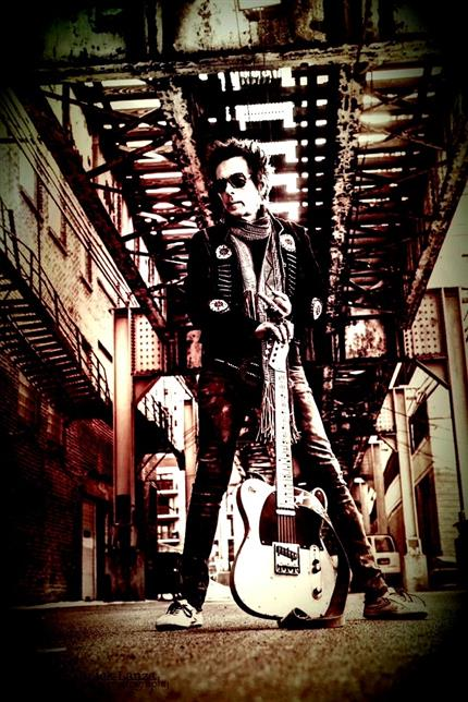 Earl Slick: In Conversation *