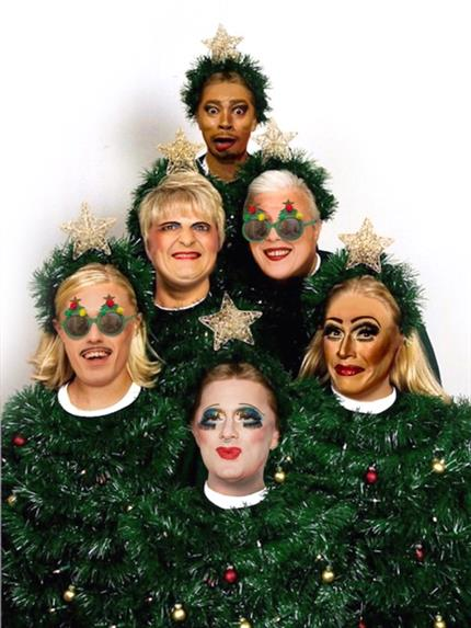 The Lipsinkers Christmas Special!