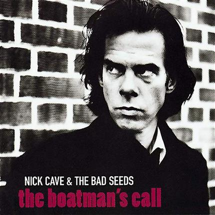 The Vinyl Sessions- Nick Cave & The Bad Seeds: The Boatman's Call